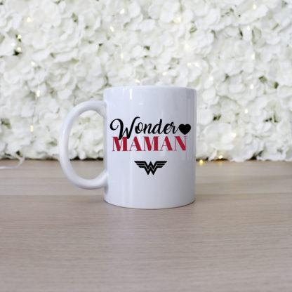Mug wonder maman